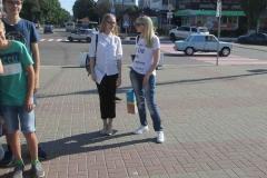 Eichenau besucht Wischgorod
